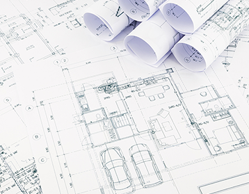 Architectural Drawing Specialists in Newcastle & Gateshead.