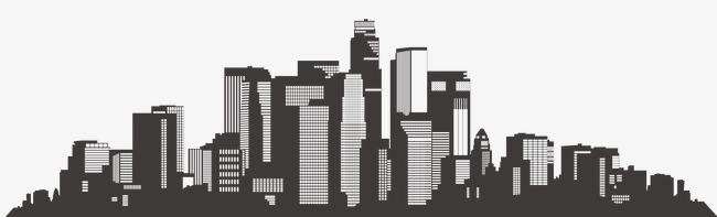 PNG City Buildings Transparent City Buildings.PNG Images..
