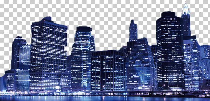 Metropolis Skyscraper Skyline Cityscape Landscape PNG, Clipart, 4k.