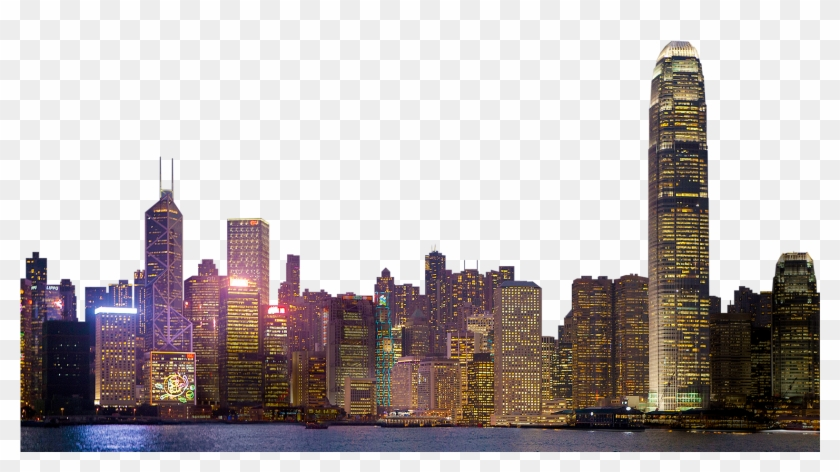 Free Png Download City Buildings Png Images Background.