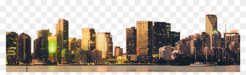 City Building Png.