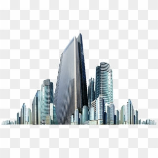 Buildings Silhouette PNG Images, Free Transparent Image Download.
