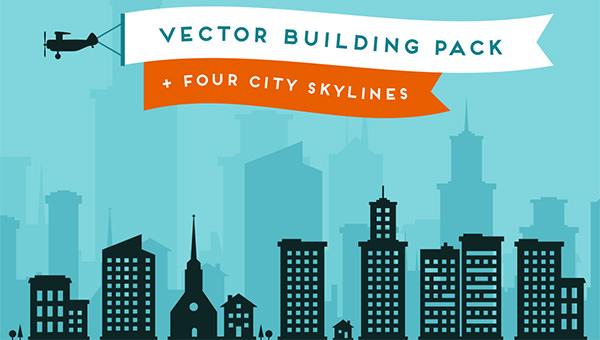 201+ Building Vectors.