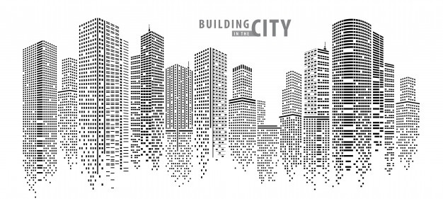 Building Vectors, Photos and PSD files.