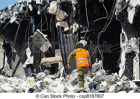Rubble Stock Photo Images. 17,086 Rubble royalty free images and.