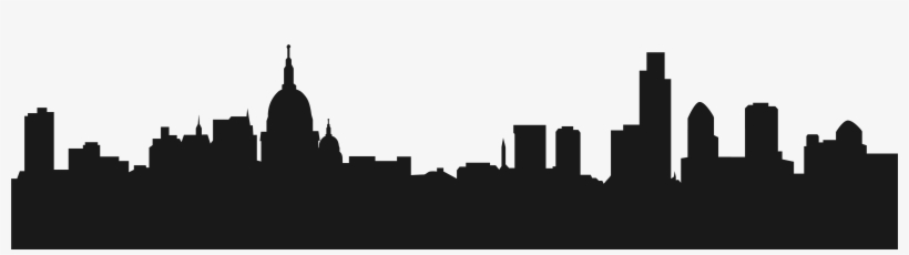 Vector Library Download Free Building Silhouette At.