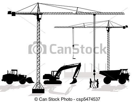 Building site Vector Clipart EPS Images. 13,237 Building site clip.