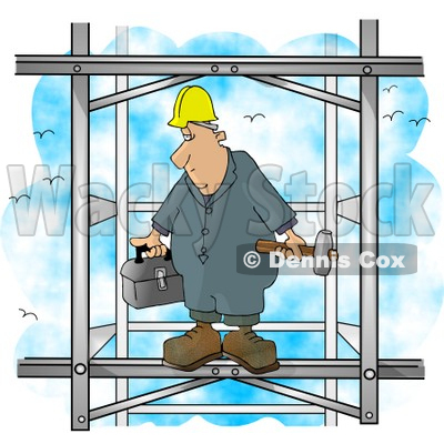 Structure Clipart.