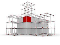 Building Structure Clipart.