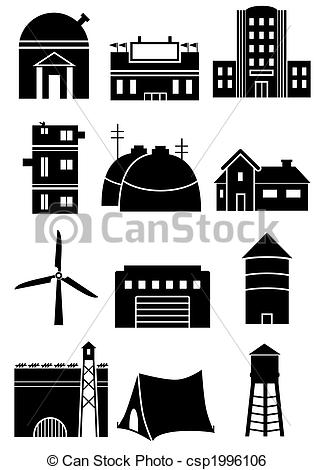 Types building Illustrations and Clip Art. 3,836 Types building.