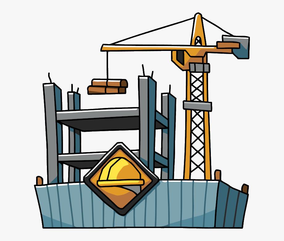 2013 Clipart Building Construction.
