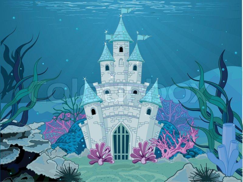 Mermaid Castle.