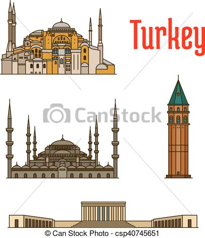 Architecture buildings Vector Clipart EPS Images. 103,838.