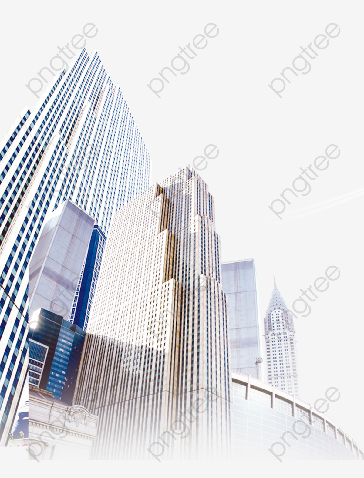 City High Rise Buildings, High Rise, Building, Luxury Hotel PNG.