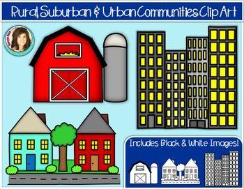 characteristics of urban settlement pdf