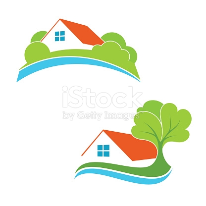 House Icons stock vector art 515196270.