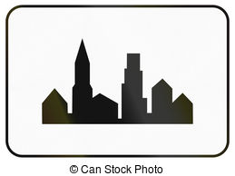 Built up area Stock Illustration Images. 37 Built up area.