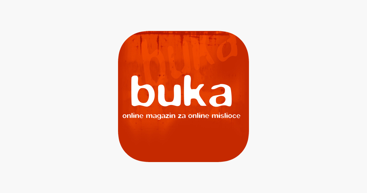 Buka Magazin on the App Store.