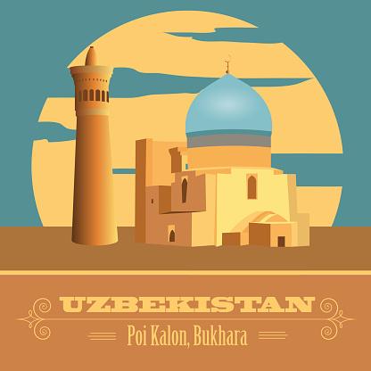 Bukhara Clip Art, Vector Images & Illustrations.