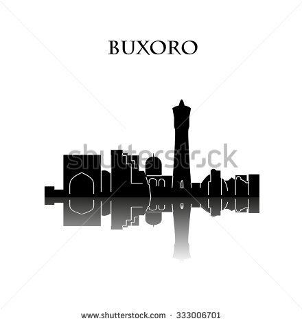 Bukhara Stock Photos, Royalty.