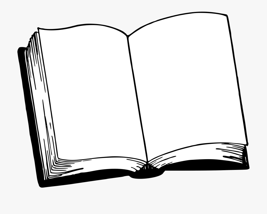 Book Collection Of Open Clipart High Quality Free Cliparts.