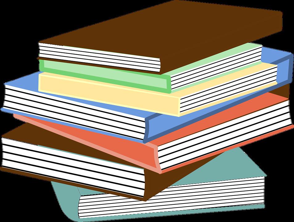 Vector buku png 7 » PNG Image.