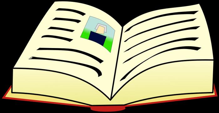 Animasi Buku Png Vector, Clipart, PSD.