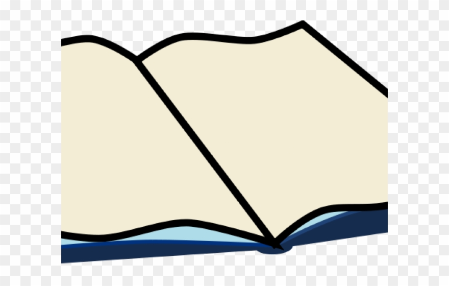 History Clipart Book Open.