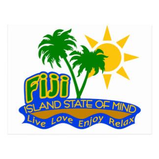 Fiji Postcards.