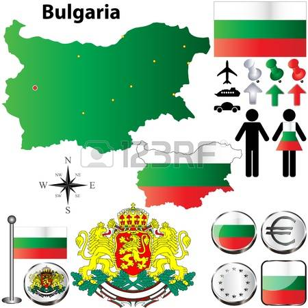 6,937 Bulgaria Stock Illustrations, Cliparts And Royalty Free.