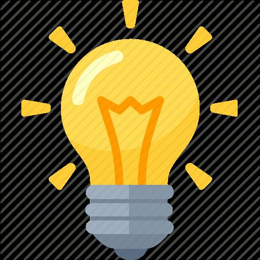 Download Idea Bulb Clipart HQ PNG Image.