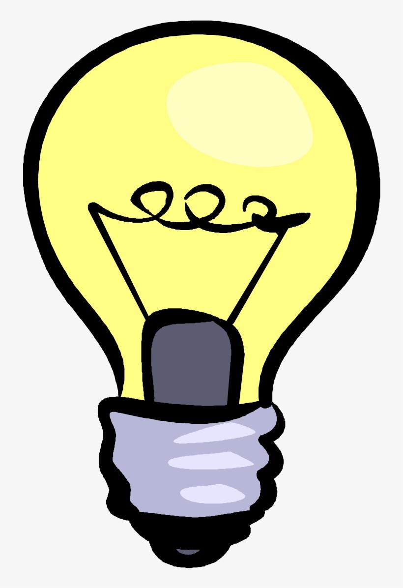 Light Bulb Png Background Image.