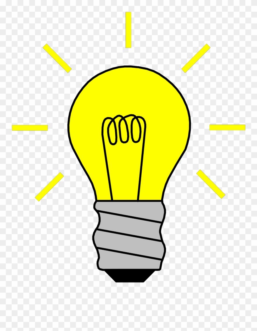 Clip Art Light Bulb.