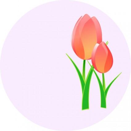 Bulb Flower Clip Art Download.