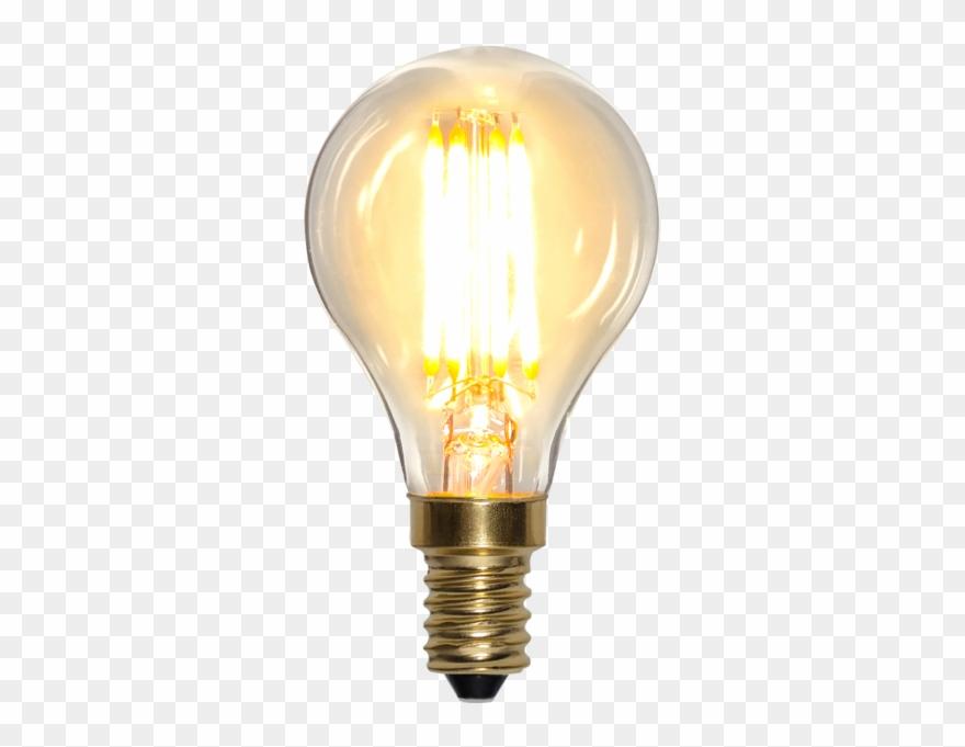 Led Light Bulb Png.