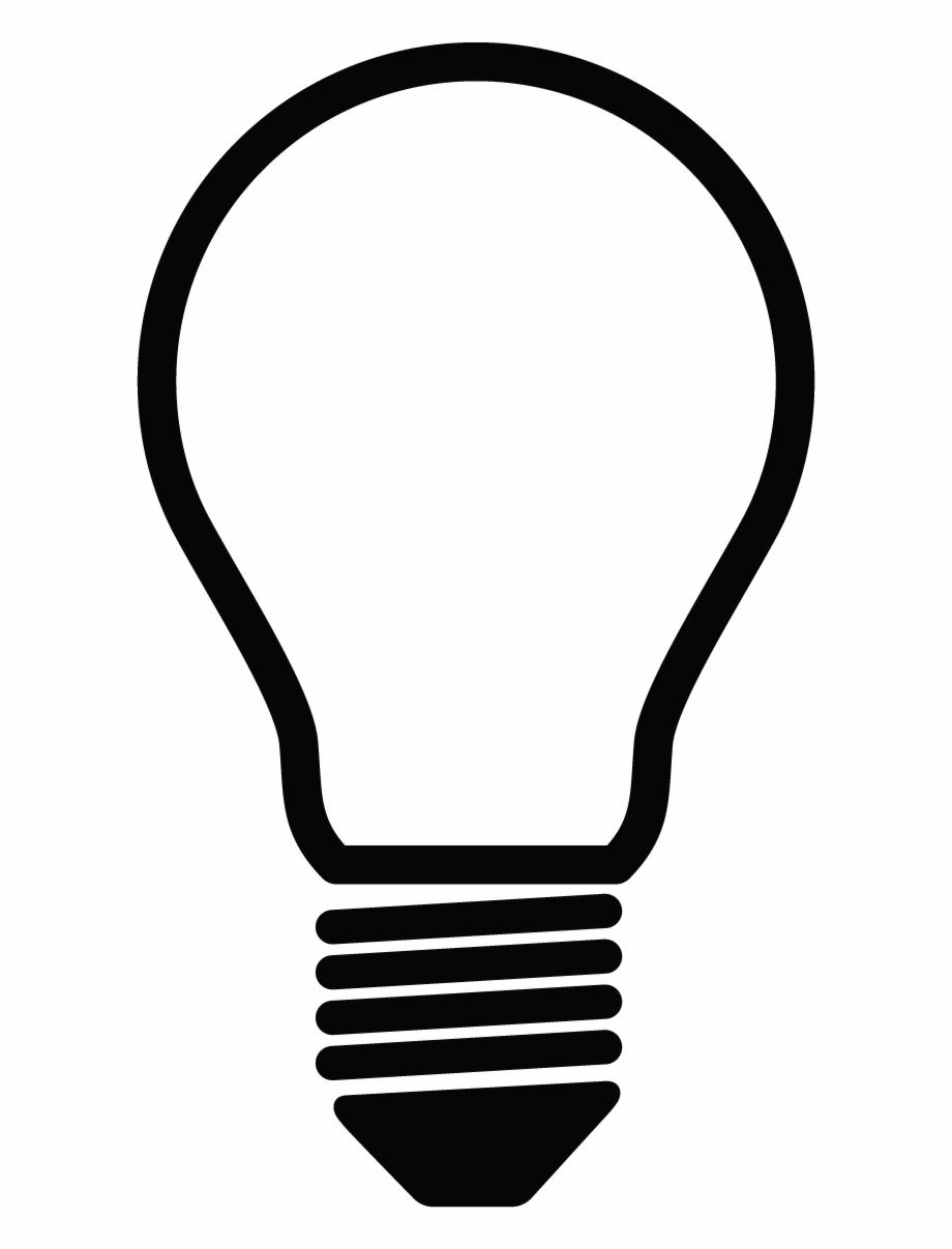 Light Bulb Logo Png.