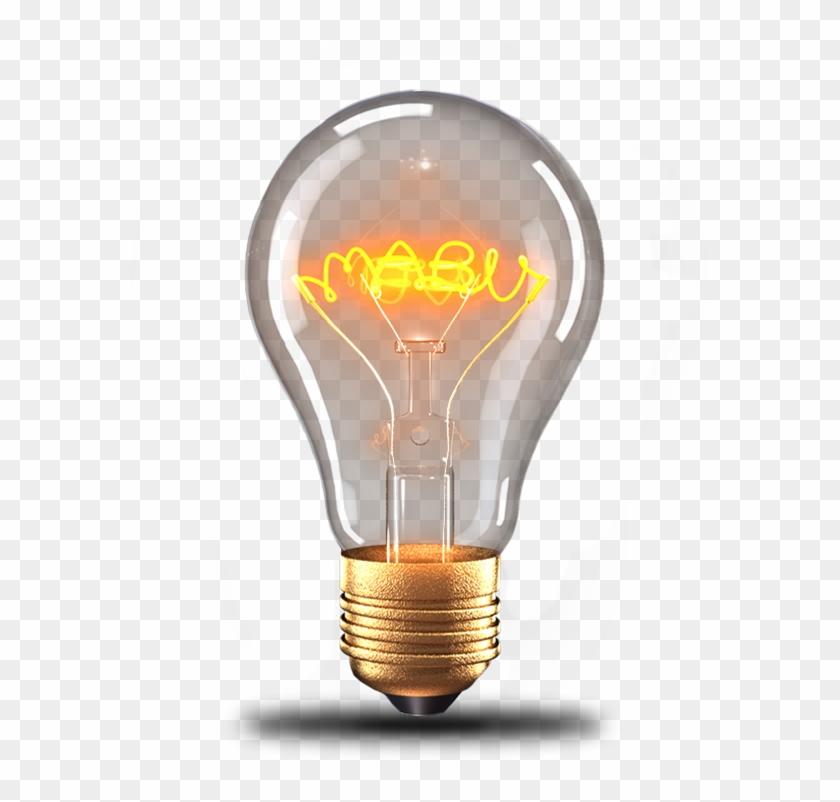 Light Bulb Png Photo.