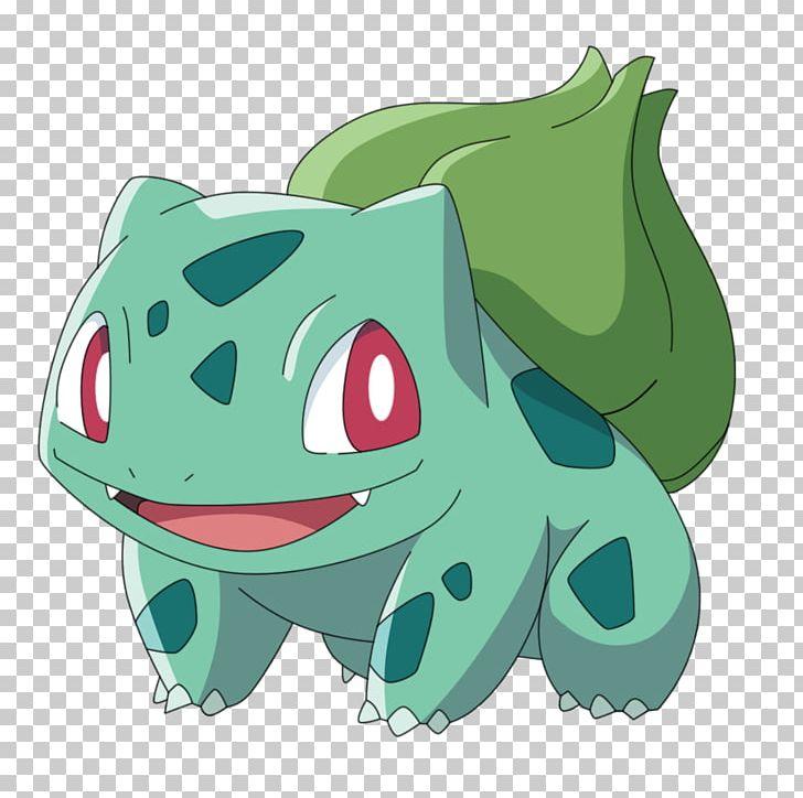 Pokémon FireRed And LeafGreen Pokémon GO Bulbasaur Venusaur PNG.