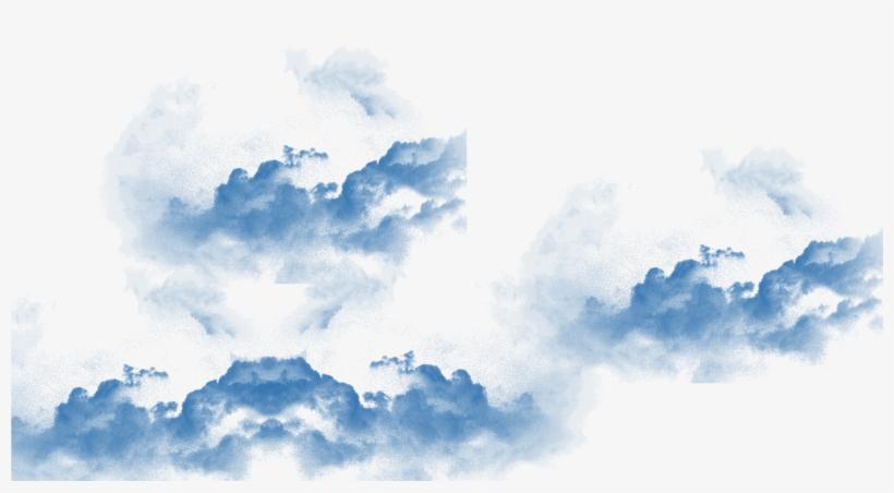 Cielo Nubes Png.