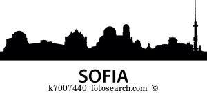 Sofia bulgaria Clipart EPS Images. 203 sofia bulgaria clip art.