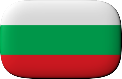 Free Animated Bulgaria Flags.