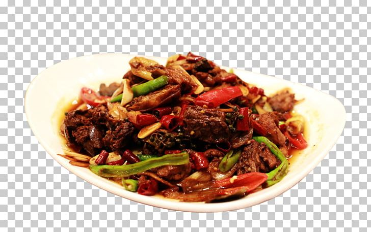 Mongolian Beef Twice Cooked Pork Bulgogi Gosht Sichuan.