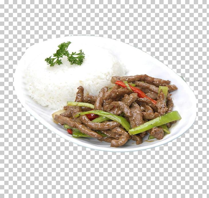 Mongolian beef Bulgogi Fried rice Pepper steak Rice cake.