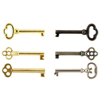 Skeleton Key.