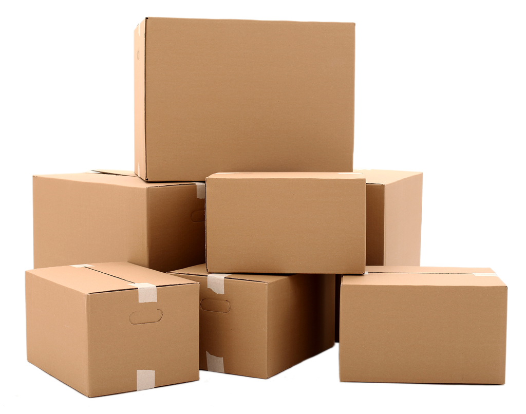 Box png clipart.