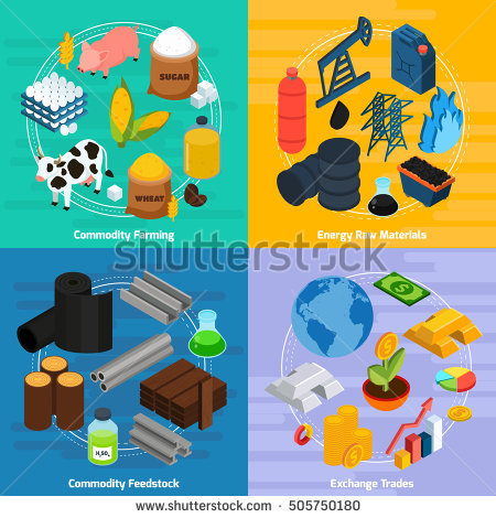 Commodity Stock Images, Royalty.