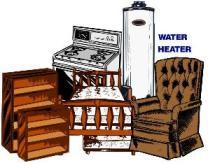 Bertolotti Disposal » Bulky Items.