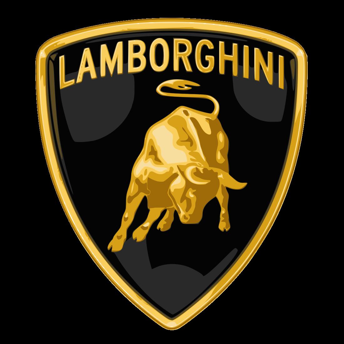 Lamborghini Logo, Lamborghini Car Symbol Meaning and History.