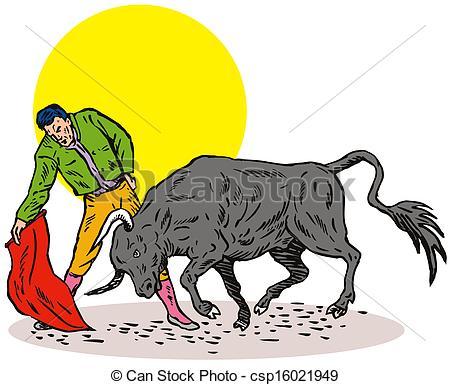 Bullfighting Illustrations and Stock Art. 1,021 Bullfighting.