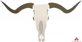 Animal Horn Clipart To Draw.